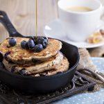 American pancake beslag